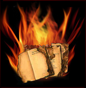 Kisah Ibnu Harzaham Yang Akan Membakar Kitab Ihya Al-Ghozali