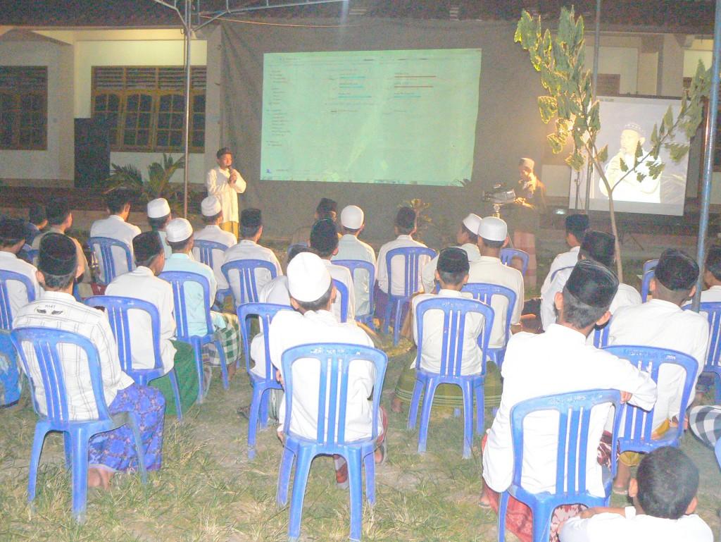 Pemilihan Santri Jawara