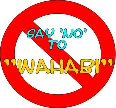 Ditangan Sekte Wahabi, Islam Menjadi Aneh