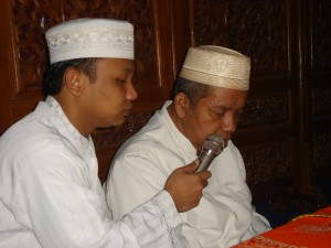Isro' Mi'roj - Muhammad Shofi Al Mubarok