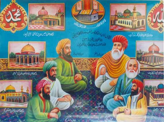 Kisah Syekh Abdul Qodir dan Dua Teman Alimnya