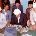 Wasiat Al Walid Simbah Kiai Ahmad Baidlowie dari Romo Gurunya