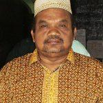 Sosok Simbah KH. Muhammad Anshor Syamsuri di Mata Bapak H. Muhammad Shofi Al Mubarok