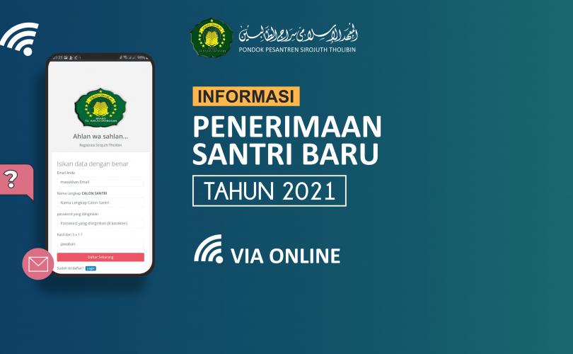 Info PSB Online 2021